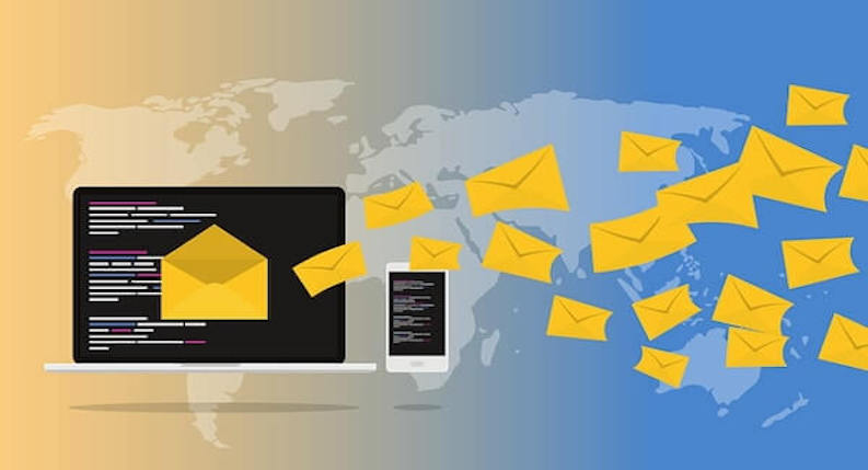 What to Consider When Building a Website - Email List