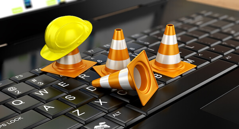 What to Consider When Building a Website - Website Maintenance