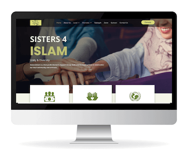 sisters4islam website