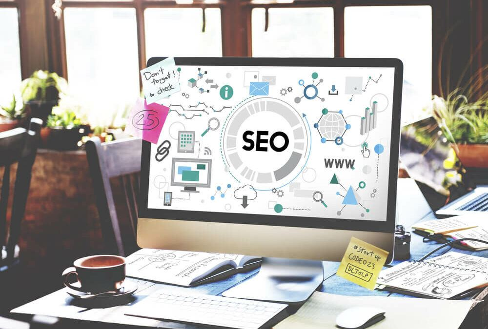 Why You Need A Strong SEO Strategy And A Way To Gauge Results