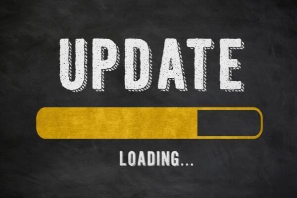 client-progress-update-freelance-work-from-home