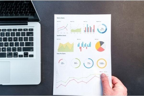 sheet-showing-statistics-create-a-wordpress-website