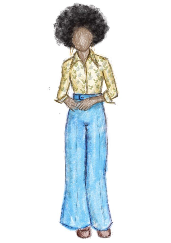 illustration-of-black-women-dressed-in-the-seventies-virtual-click